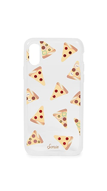Sonix Slice Up Your Life iPhone X / XS Case