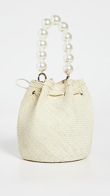 Soraya Hennessy Coqueta Bucket Bag