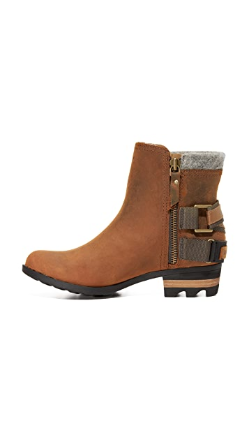 Sorel Lolla Booties