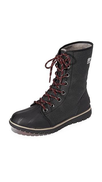 Sorel Cozy 1964 Boots