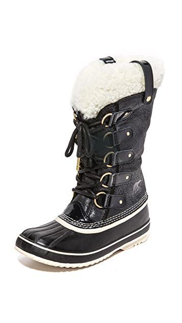 Sorel Joan of Arctic Holiday Boots