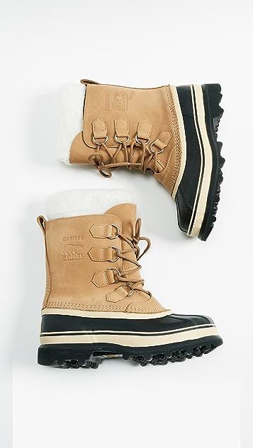 Sorel Ботинки Caribou