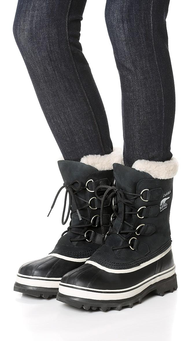 Sorel Caribou Boots   SHOPBOP