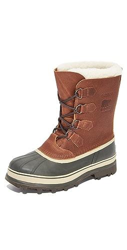 Sorel - Caribou WL Boots