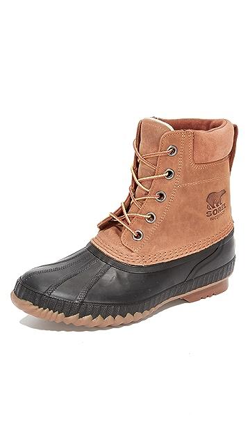 Sorel Cheyanne II Boots