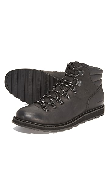 Sorel Madson Waterproof Hikers