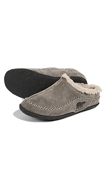 Sorel Falcon Ridge Moccasins