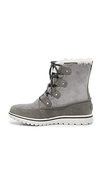 Sorel Cozy Joan Booties
