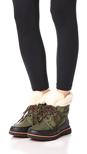 Sorel Cozy Carnival Booties