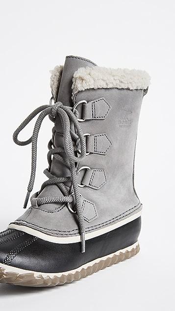 Sorel Caribou Slim Boots