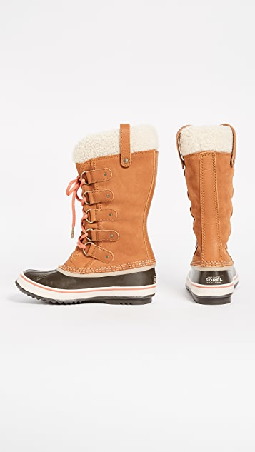 Sorel Joan of Arctic Shearling Boots