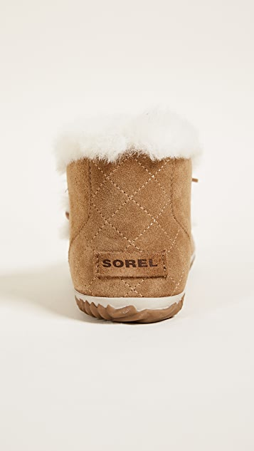 Sorel Out 'n About Moccasins