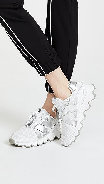 Sorel Kinetic Speed Sneakers