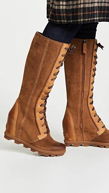 29d67580da9 ... Sorel Joan Of Arctic Wedge II Tall Boots ...
