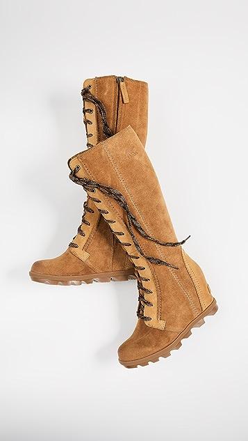Sorel Joan Of Arctic Wedge II Tall Boots