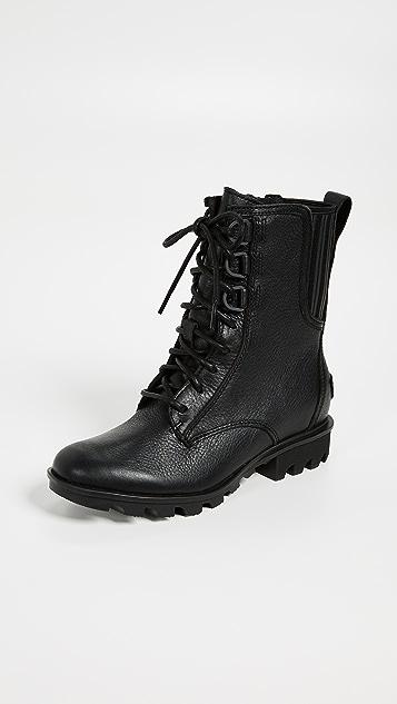 Sorel Ботинки на шнурках Phoenix