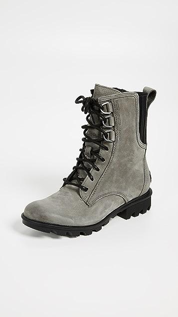 Sorel Phoenix Lace Boots