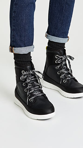 Sorel Sorel Explorer 1964 Booties