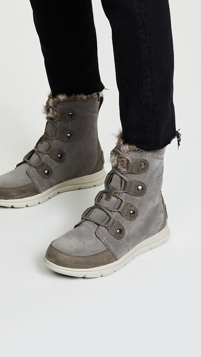 Sorel Sorel Explorer Joan Boots | SHOPBOP