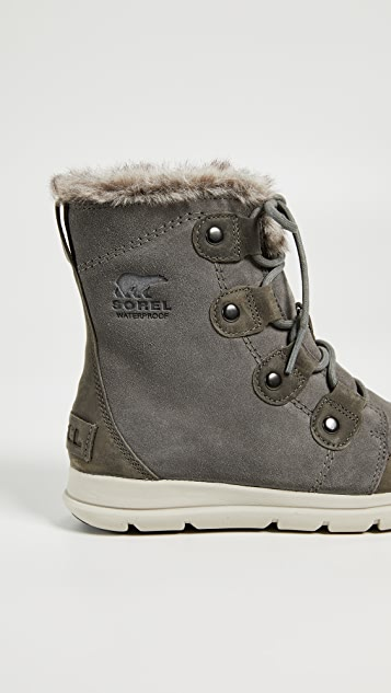 Sorel Сапоги Sorel Explorer Joan