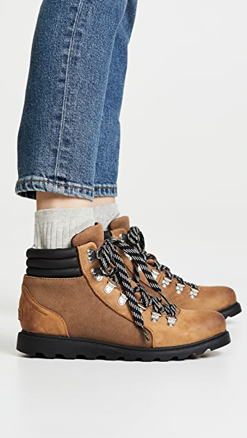 Sorel Ainsley Conquest Boots