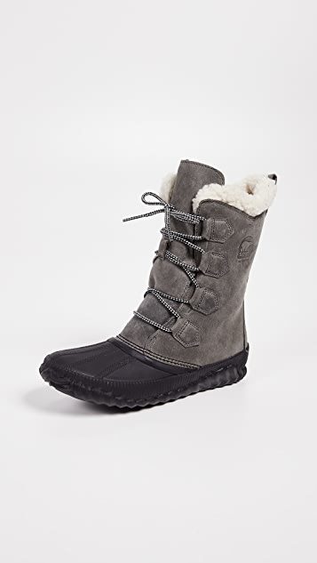 Sorel Out n About Plus Tall Boots