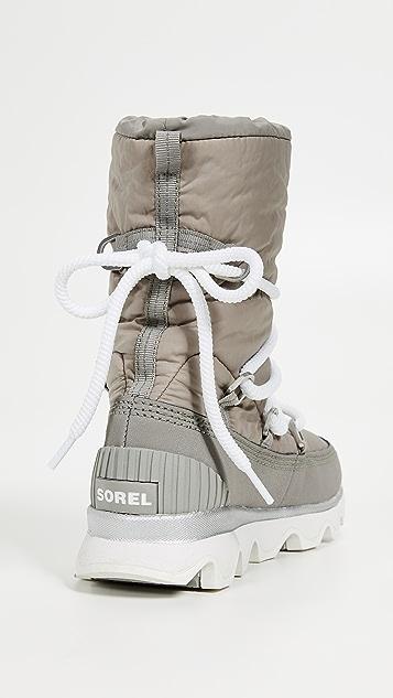 Sorel Kinetic Boots