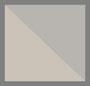 Glitter/Chrome Grey/White