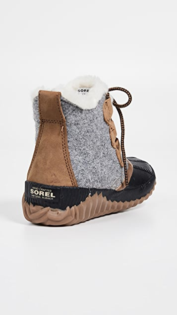 Sorel Out n About Plus Boots