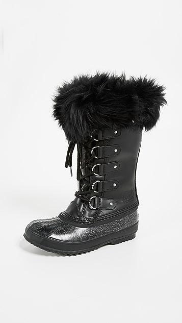 Sorel Joan Of Arctic Luxe Boots