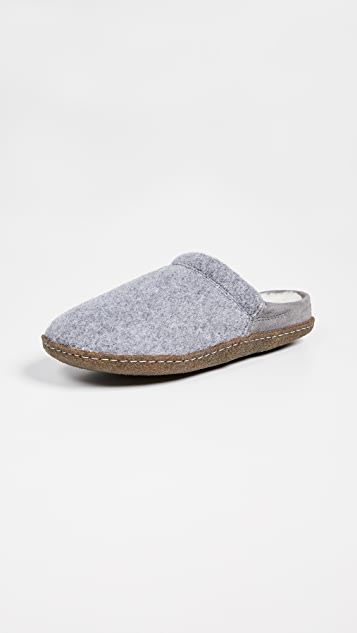Sorel Nakiska Scuff Slipper
