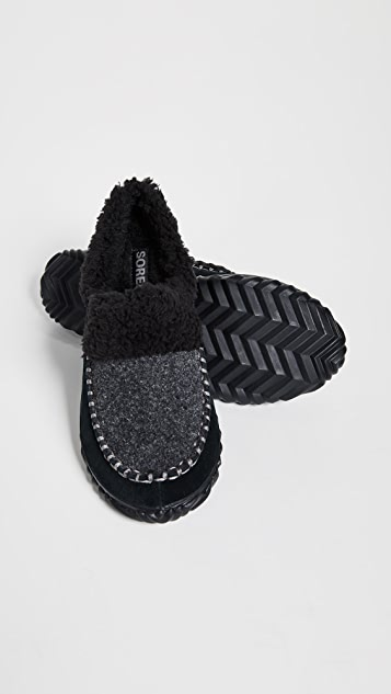 Sorel Out 'N About Slide Slip On Slippers