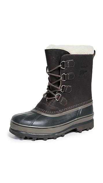 Sorel Caribou WL Boots | EAST DANE