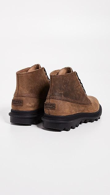 Sorel Ace Chukka Waterproof Boots