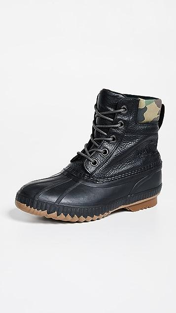 Sorel Cheyanne II Premium Boots