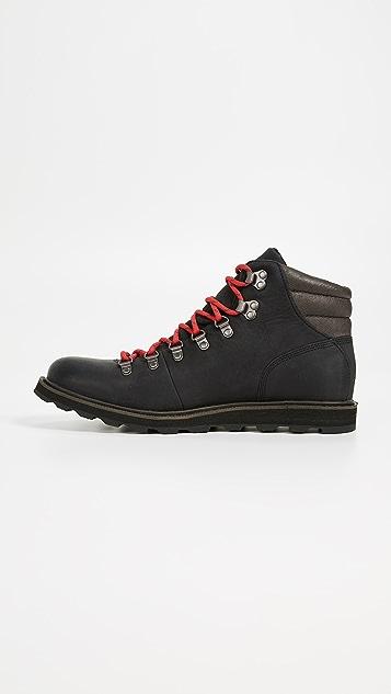 Sorel Madson Waterproof Hiker Boots