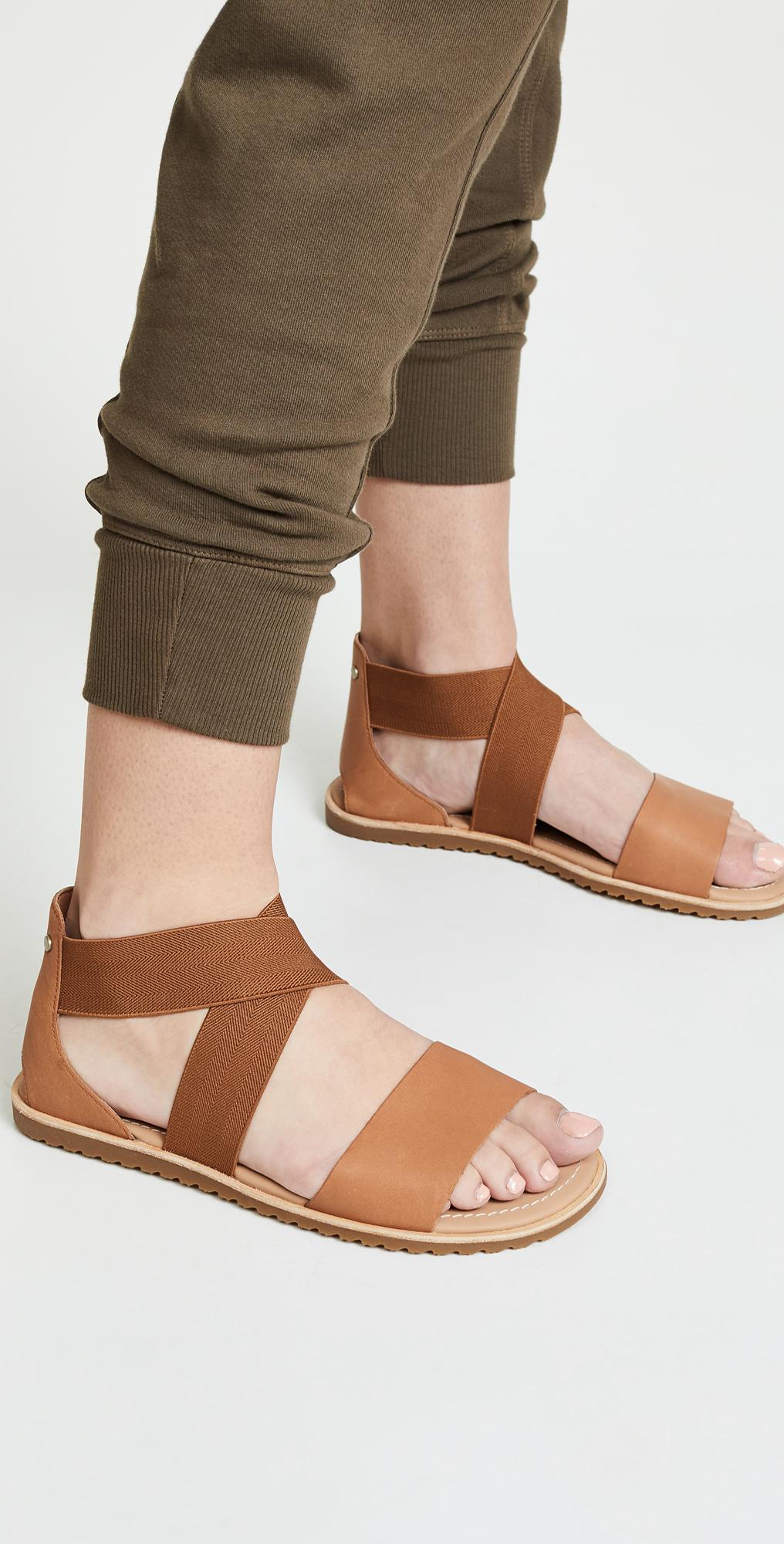 Sorel Ella Sandals   SHOPBOP   Sale On