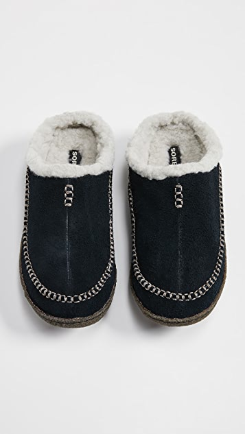 Sorel Falcon Ridge Slippers