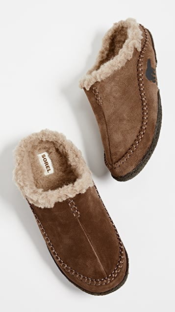 b14313903daf Sorel Falcon Ridge Slippers ...