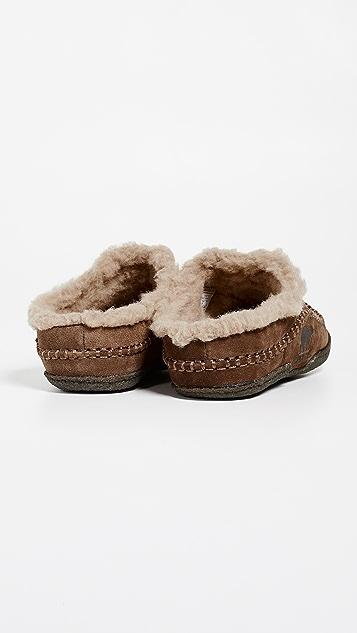 Sorel Falcon Ridge Slippers