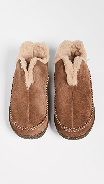 Sorel Manawan Slippers
