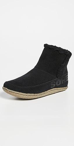 Sorel - Nakiska Bootie Slippers