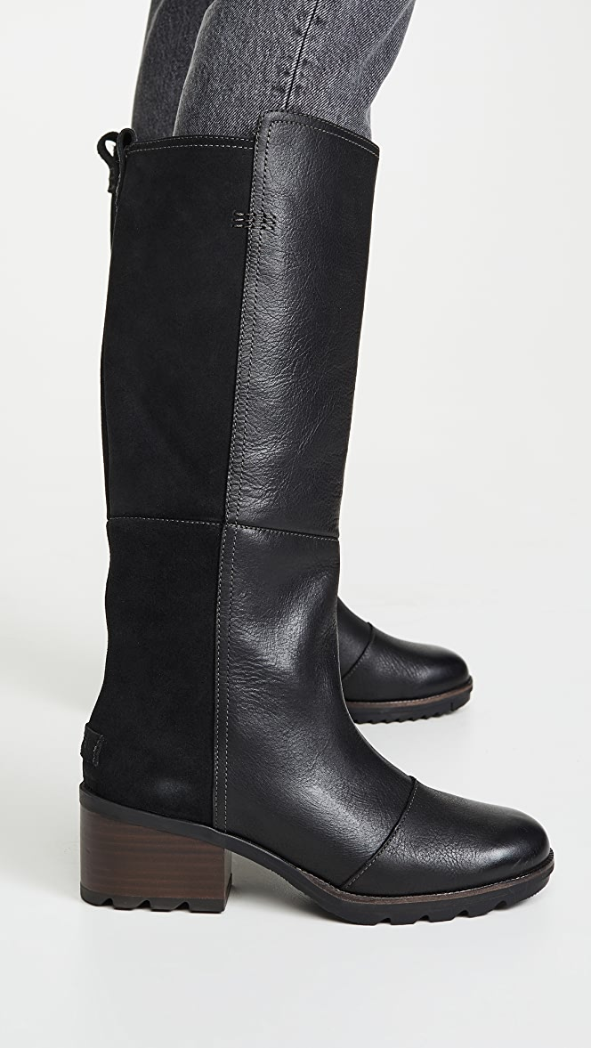Sorel Cate Tall Boots | SHOPBOP