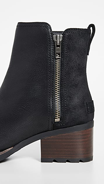 Sorel Cate Booties