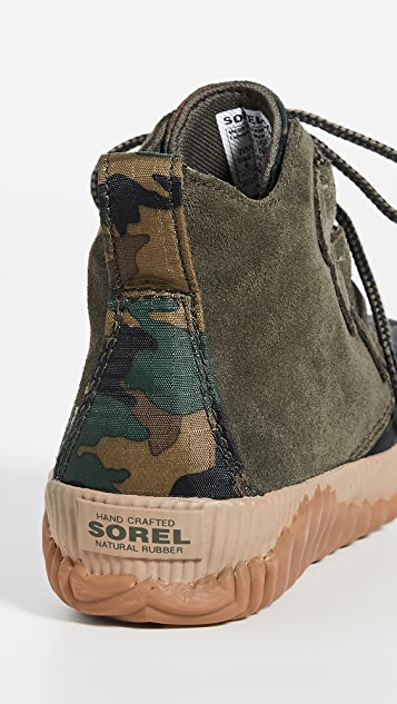 Sorel Out 'N About Plus Boots