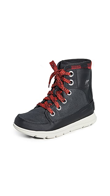 Sorel Sorel Explorer 1964 Boots