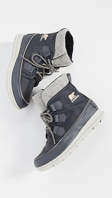 Sorel Sorel Explorer Carnival Boots