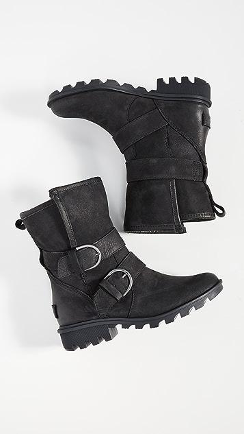 Sorel Phoenix 机车靴