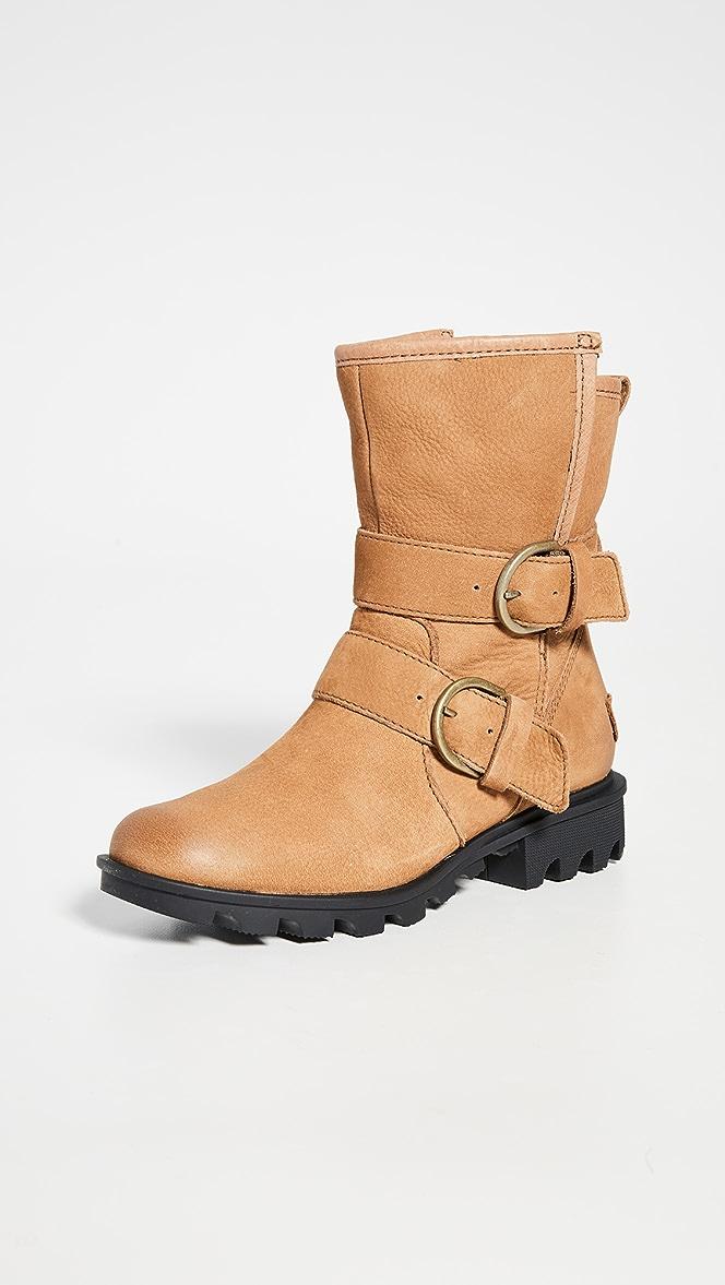 Sorel Phoenix Moto Boots | SHOPBOP