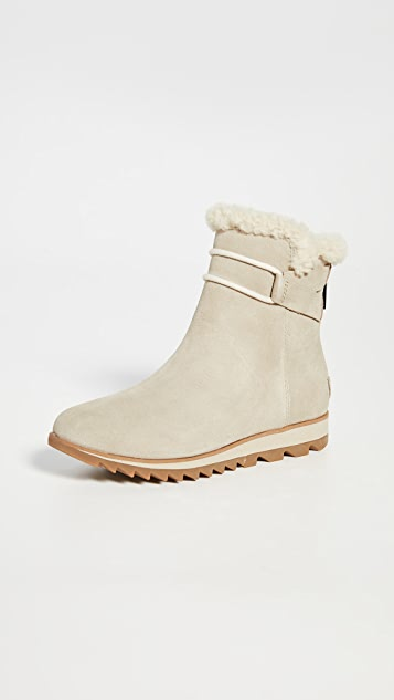 Sorel Harlow Cozy Booties